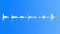 Flipping Fry Cook - Nova Sound - sound effect