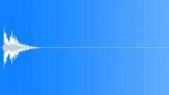 Item In Microwave - Nova Sound Sound Effect