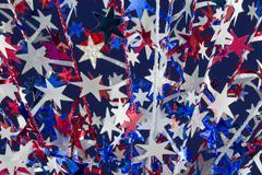 Fourth of July Celebration - stock photo