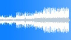 A New Beginning (Underscore version) Arkistomusiikki