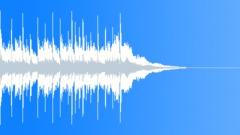 On My Mind (Stinger 01) Stock Music