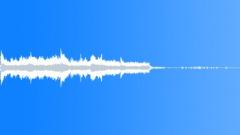 Stock Music of Heartfelt Feelings (Stinger 01)