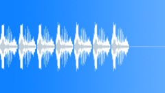 Cartoon Mechanical Noise 01 - sound effect