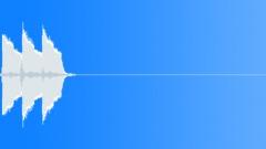 Chiptune Notification 04 - sound effect