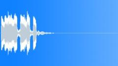 Chiptune Notification 03 - sound effect