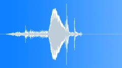 Pop slide close app Sound Effect