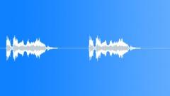 Access denied female (3) - sound effect