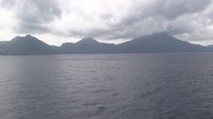 Siau Island 6 Stock Footage