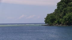 Siau Island 9 Stock Footage