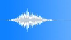 Deep Futuristic Scan Sound Effect