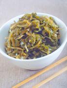 Sea cabbage Stock Photos