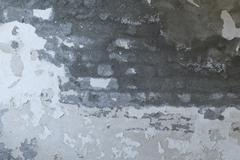 stone wall texture background - stock photo