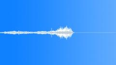Stone Slide 02 Sound Effect