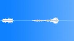 Stone Slide Sound Effect