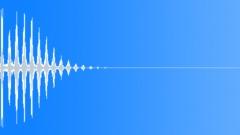 Small Bonus Sound Effect