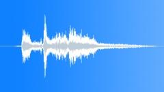 Male Ghost Voice 57 - Intruder - sound effect