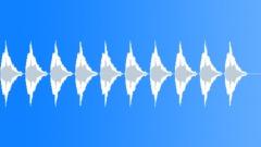 Celestial Media Loading Äänitehoste