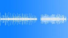 Car - Windscreen wipers Sound Effect