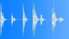 Horse Gallop 02 Sound Effect