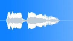 Bravo  cartoon girl voice Sound Effect