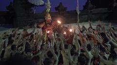 Stock Photo of Hindu ritual, Bali