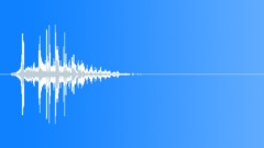 Techy Pebble Pick Up 2 - sound effect
