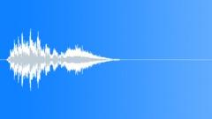 Chamber Unlock 1 - sound effect