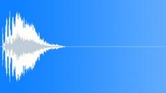 Growth Power Buff 1 Sound Effect