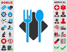 Stock Illustration of Nutrition Icon