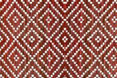 Wicker Pattern - stock photo
