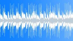 Stock Music of Bright Morning (Loop 01)