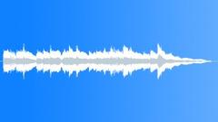 Stock Music of Bright Morning (Stinger 02)