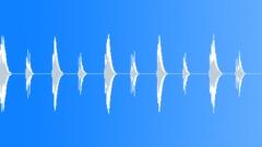 Marimba SMS Notify Pack Sound Effect