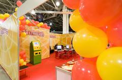 Gaming exhibition Kuvituskuvat