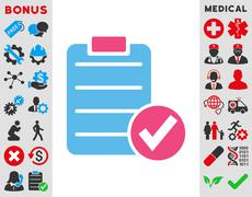Stock Illustration of Apply Form Icon