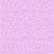 Pink Rectangle Slates Tile Pattern Repeat Background Stock Illustration