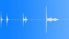 Coffee Mug Noise - 3 Items - sound effect
