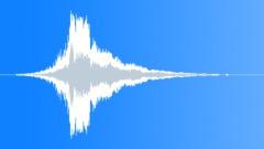 Dramatic Monster Horn (Stinger, Bassline, Horror) Sound Effect