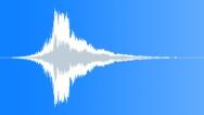 Stock Sound Effects of Dramatic Monster Horn (Stinger, Bassline, Horror)