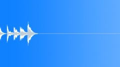 Marimba Achieve Arpeggio - App Soundfx Sound Effect