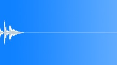 Marimba Accomplishment Arpeggio - App Fx Sound Effect