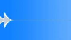 Marimba Accomplishment Arpeggio - App Soundfx Sound Effect
