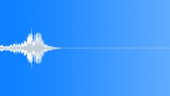 Marimba Pleasant Arpeggio - App Fx Sound Effect