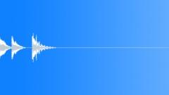 Marimba Notification - App Sound Effect Sound Effect
