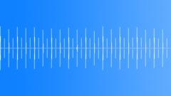 Clock Ticking - Game Sound Fx Äänitehoste