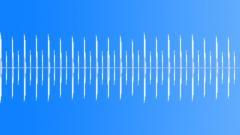 Tiktak - Video Game Soundfx - sound effect