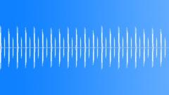 Ticktock - Loopable Platformer Production Element Sound Effect