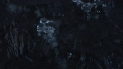 4K 30fps, Water Drop, Slow Motion - stock footage