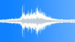 Stock Sound Effects of Wave Crashing Sound