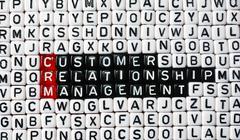 CRM Consumer Relationship Management Stock Photos